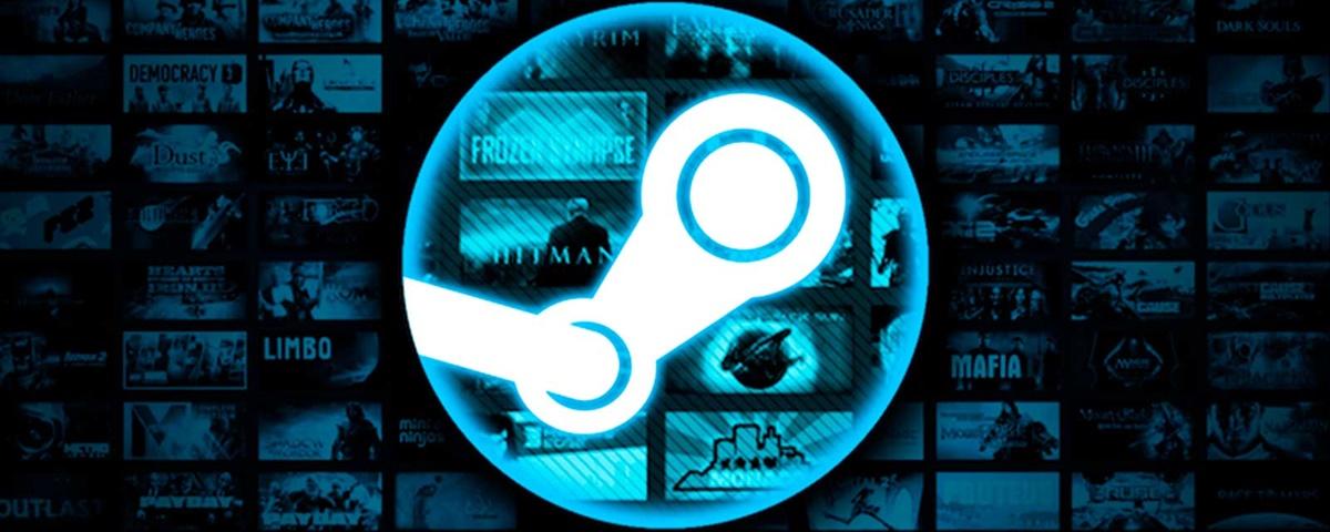 Imagem de: Steam divulga imagens e mais detalhes da sua nova interface