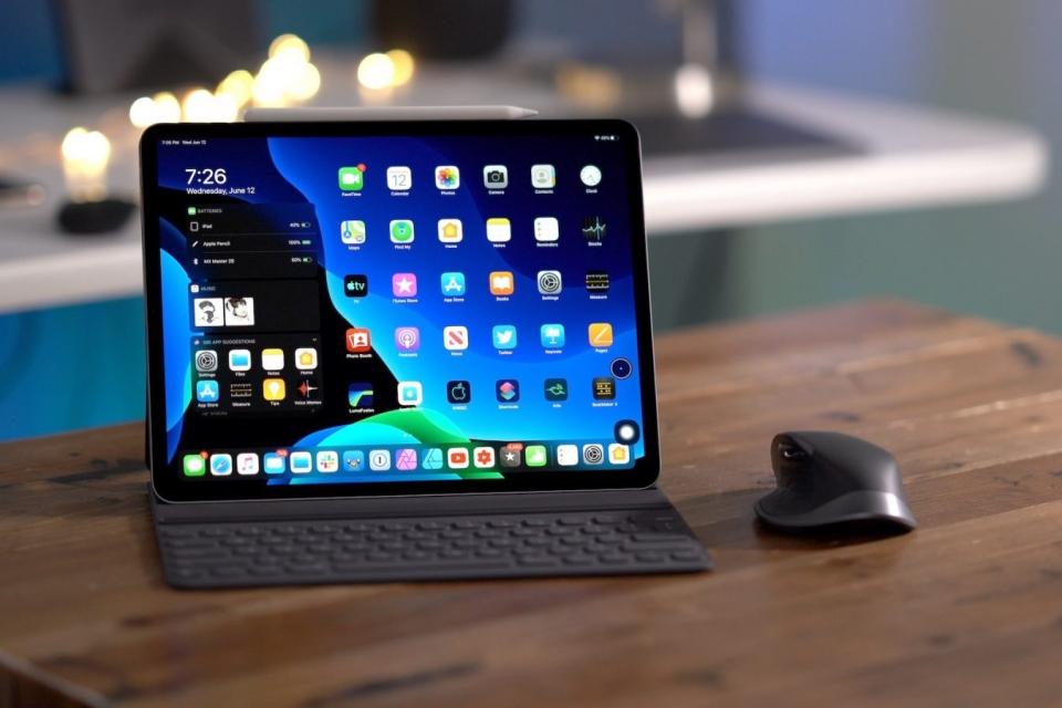 Lista: conheça as 50 novidades e mudanças do iPadOS 13