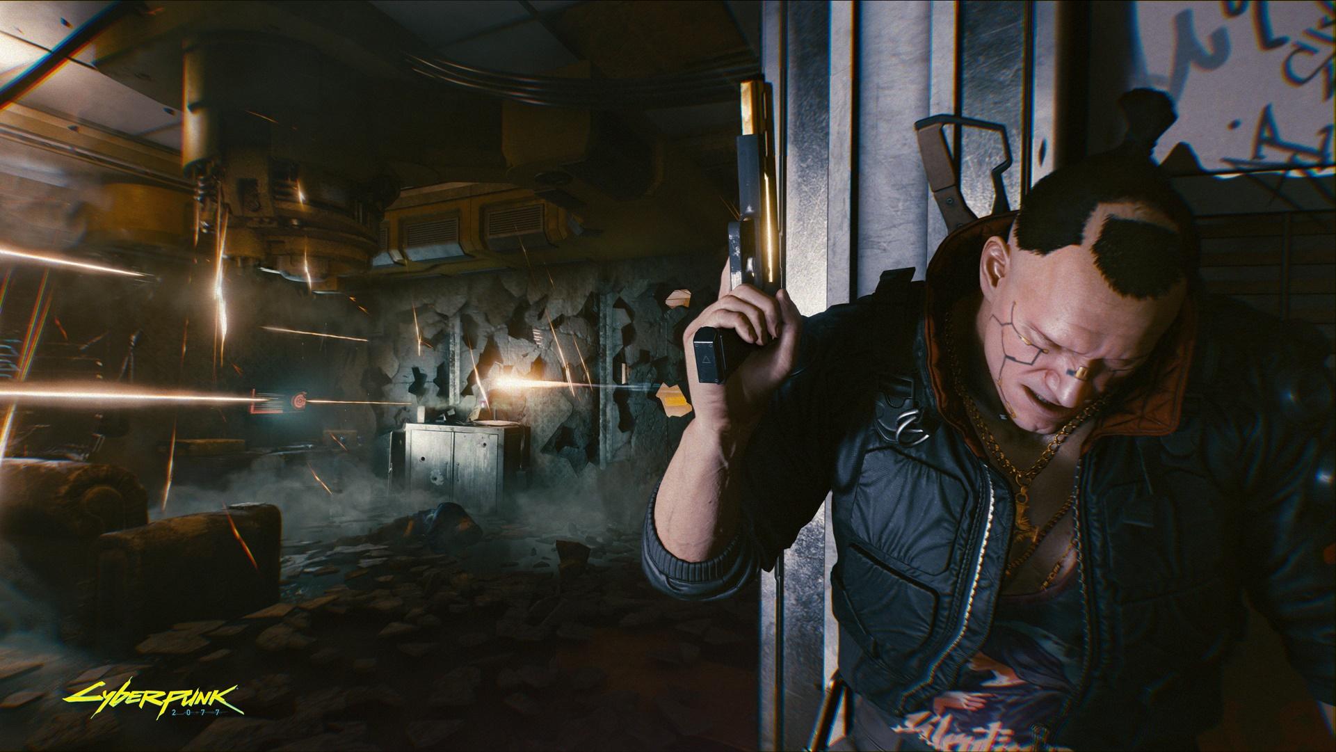 jackie cyberpunk  2077
