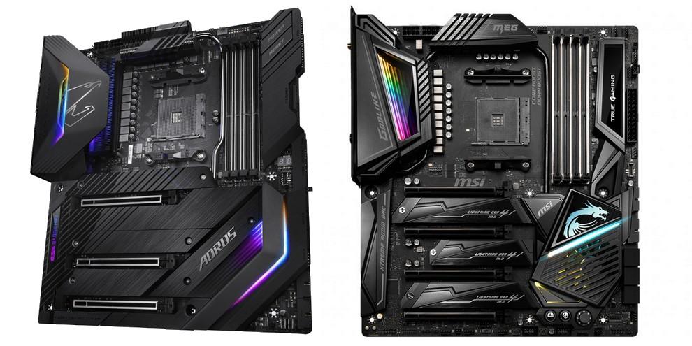 Processadores AMD Ryzen 3000 e placas-mãe X570 têm preços