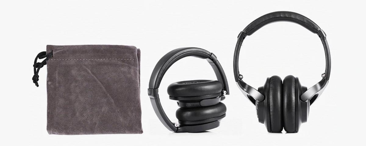 Alfawise JH-803: fones de ouvido Bluetooth, com rádio FM, por apenas R$ 80