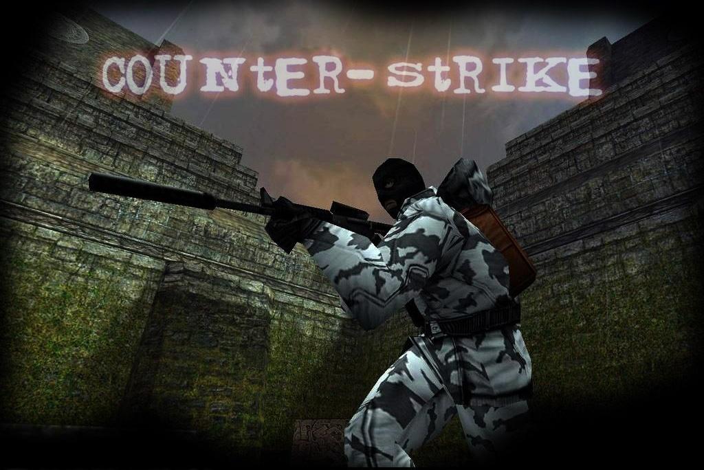 Especial Counter Strike 20 Anos Do Clássico Que Dispensa Apresentações Voxel