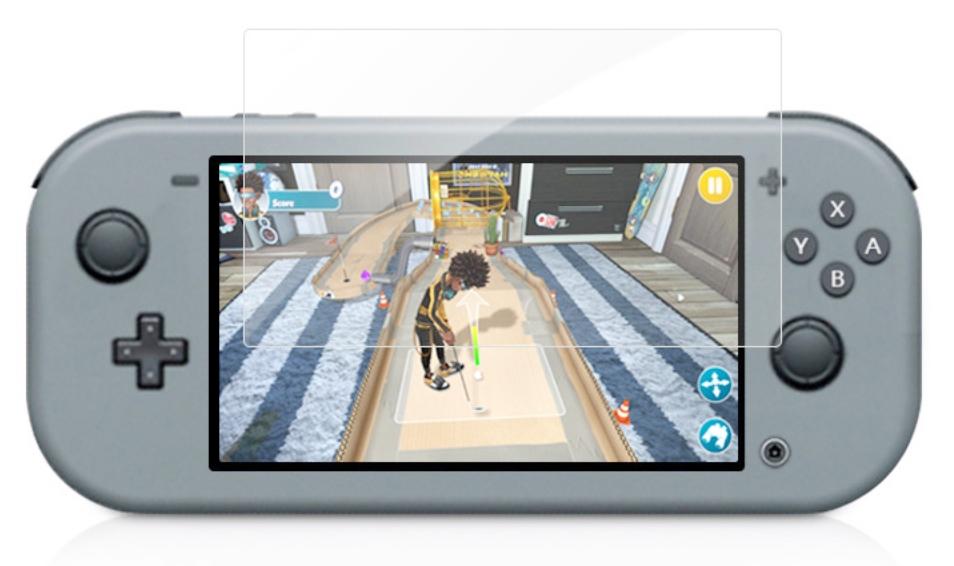 Switch Mini pode ter sido acidentalmente anunciado por empresa chinesa