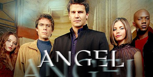 20 anos de Angel: elenco se reencontra e relembra a série