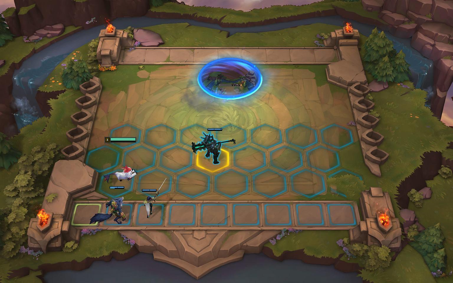 Teamfight Tactics - Imagem 1 do software