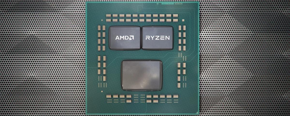 Imagem de: Ryzen 3800X aparece batendo Intel Core i9 em teste de desempenho