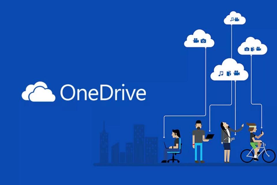 Microsoft OneDrive agora permite comprar mais espaço de armazenamento