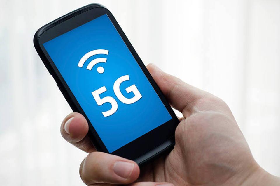 TIM faz primeira demonstração do 5G no Brasil com tecnologia Huawei
