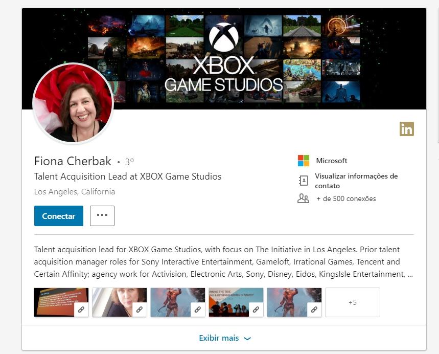 Caça-talentos do PlayStation vai para Xbox ajudar o estúdio
