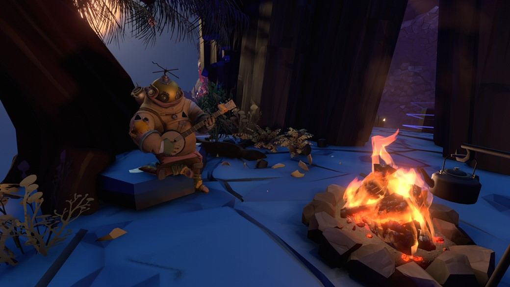 The Outer Wilds