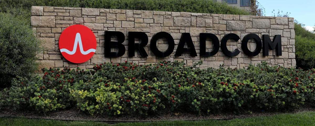 Imagem de: Broadcom está perto de comprar firma de segurança Symantec