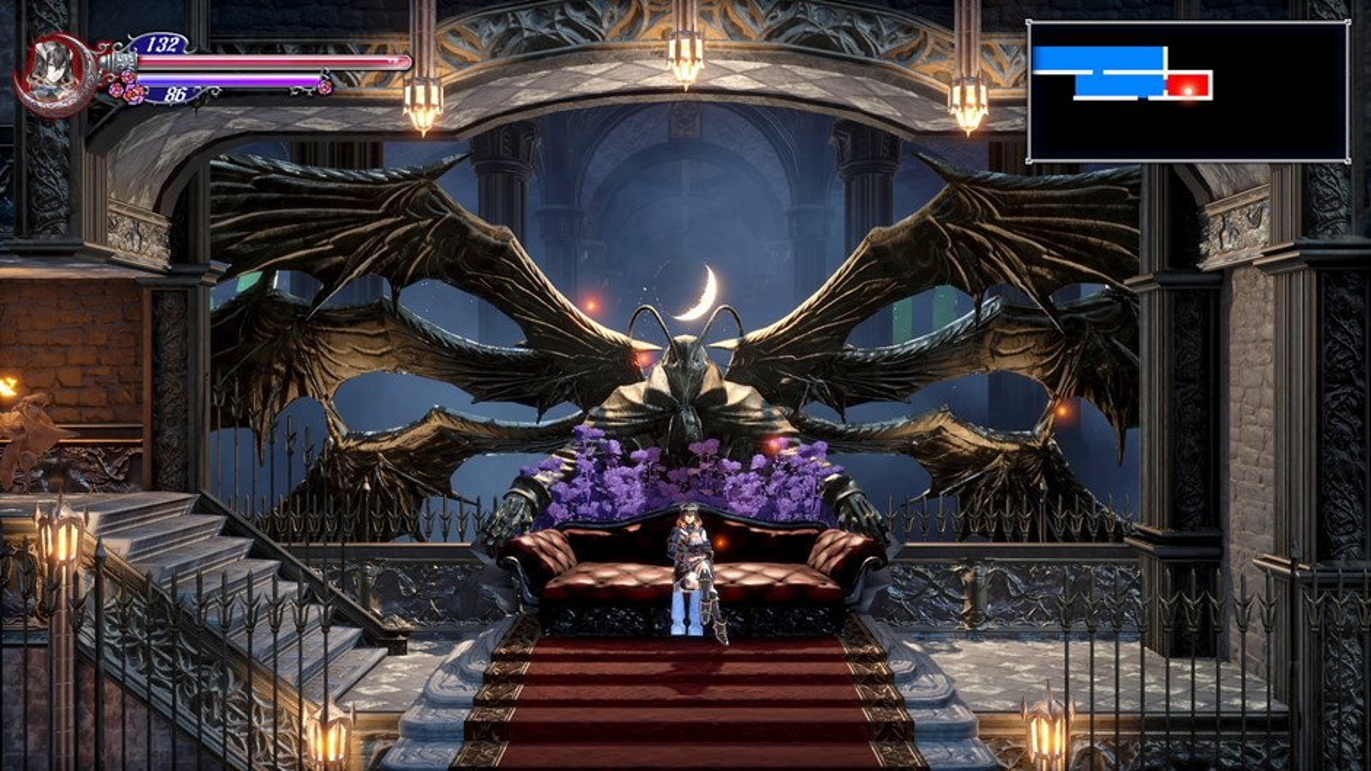 Bloodstained: Ritual of the Night é o nosso Castlevania merecido – com bugs