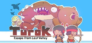 Turok: Escape from the Lost Valley