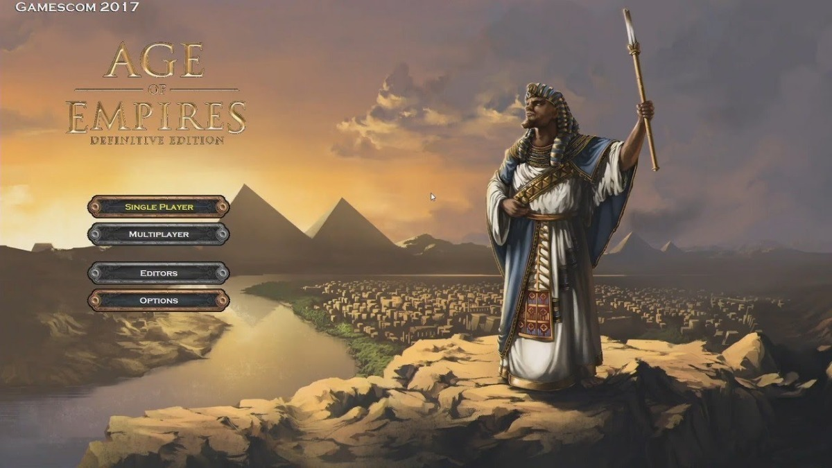 Age of Empires: Definitive Edition - Imagem 1 do software
