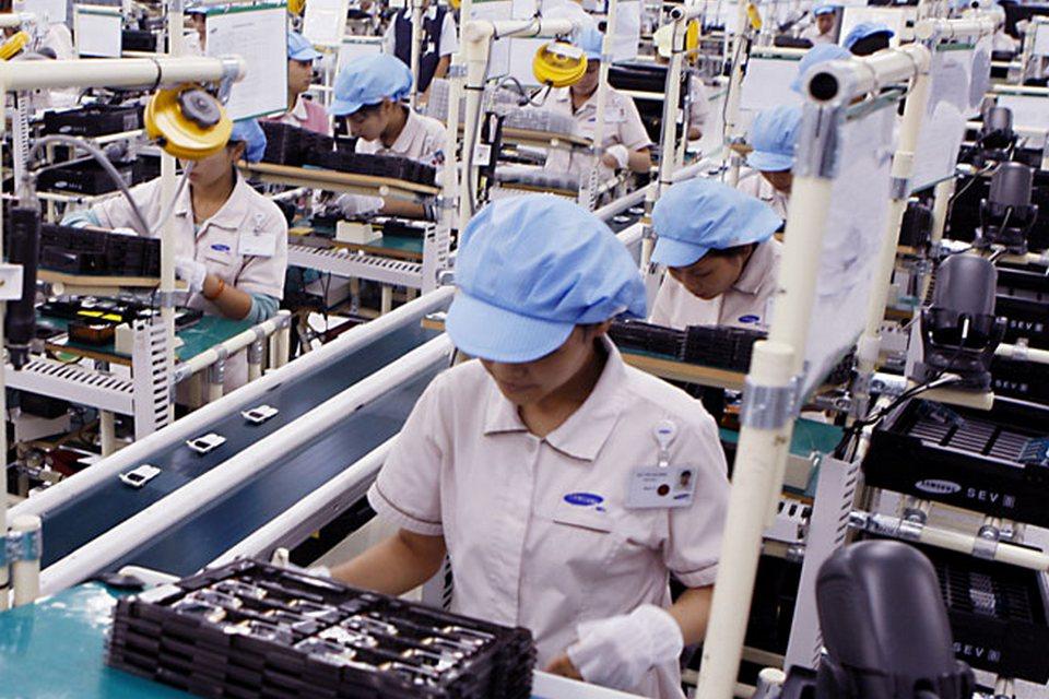 Produção do Galaxy Note 10 pode ser interrompida por impasse comercial