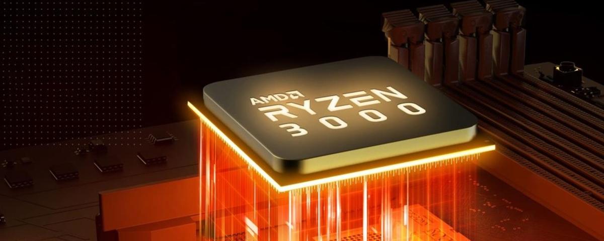 AMD Ryzen vende mais que processadores Intel Core na Ásia e na Europa