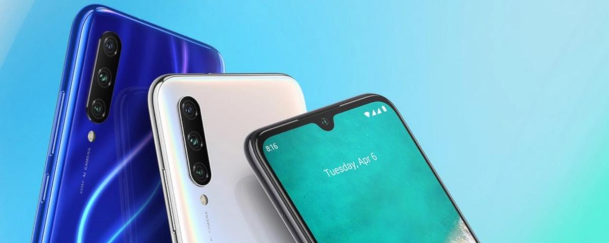 Xiaomi Mi A3 é anunciado com Android puro e câmera tripla