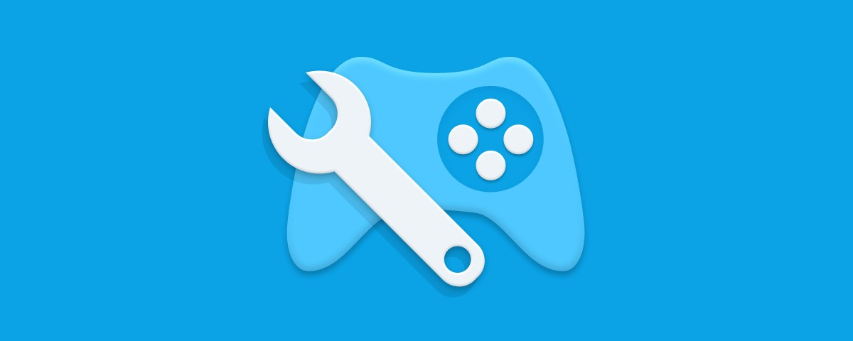 Game Tuner - Imagem 1 do software