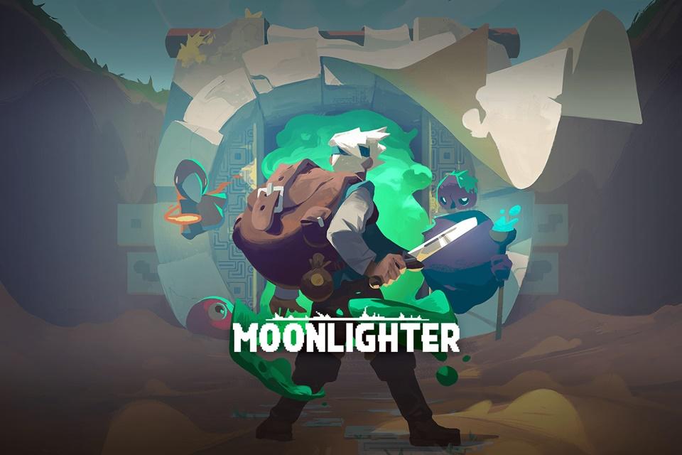 Jogo Moonlighter - PC Epic
