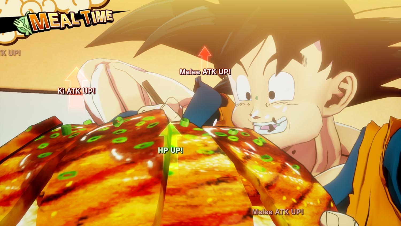 Dragon Ball Z: Kakarot ganha imagens de Gohan, Vegeta e outros heróis