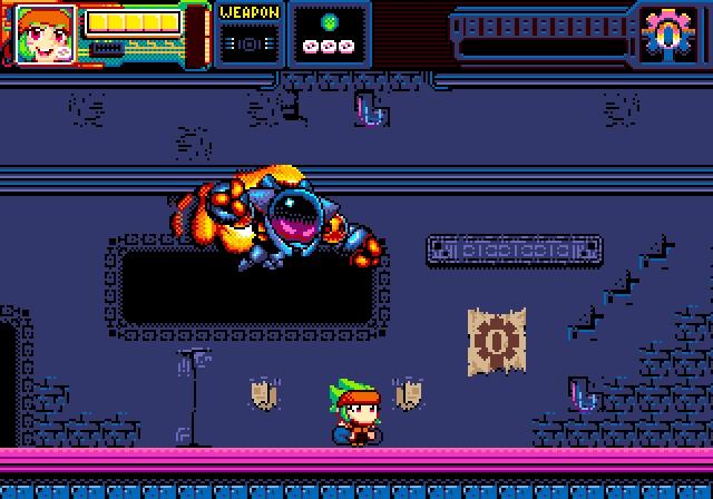 Phantom Gear: estúdio faz campanha para lançar jogo de Mega Drive