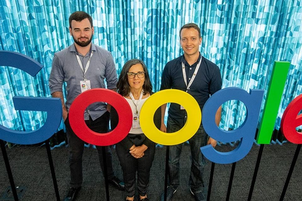 Última semana: Google oferece bolsas para pesquisadores latino-americanos