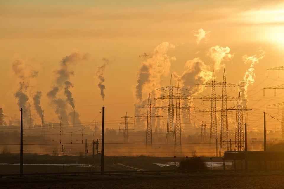 Aquecimento global é causado por ação humana, acreditam 99% dos cientistas