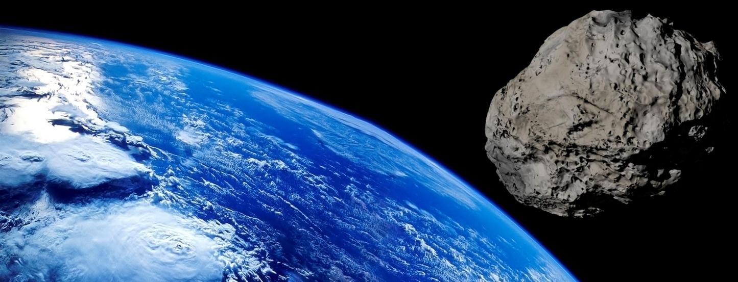 Resultado de imagem para asteroide