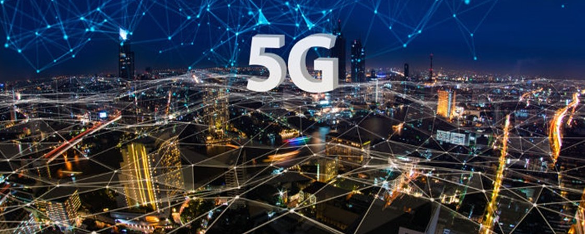 Imagem de: 5G é segura para a saúde, dizem pesquisadores