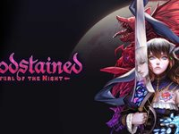 Imagem 1 do Bloodstained: Ritual of the Night