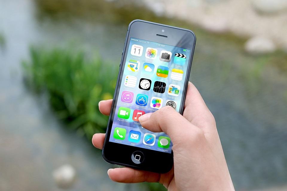 Patente da descreve ideias para um iPhone impermeável
