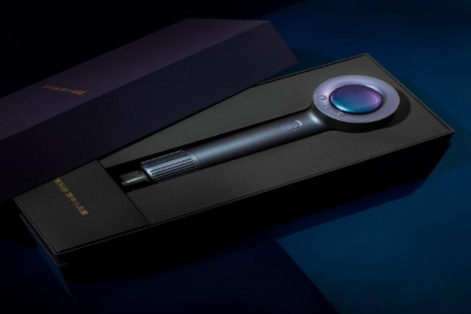 Zhibai: o novo 'secador hidratante' da Xiaomi