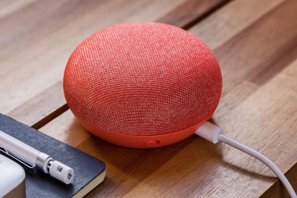 Huawei trabalhava em speaker com Google Assistente antes de ser banida