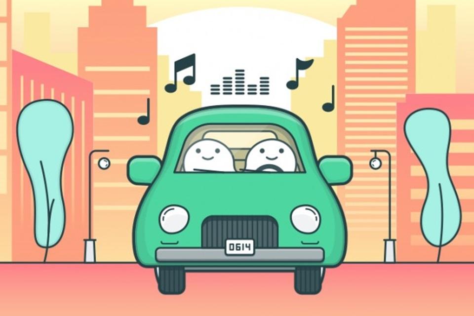 Waze Carpool passa a suportar serviço de caronas para vários passageiros