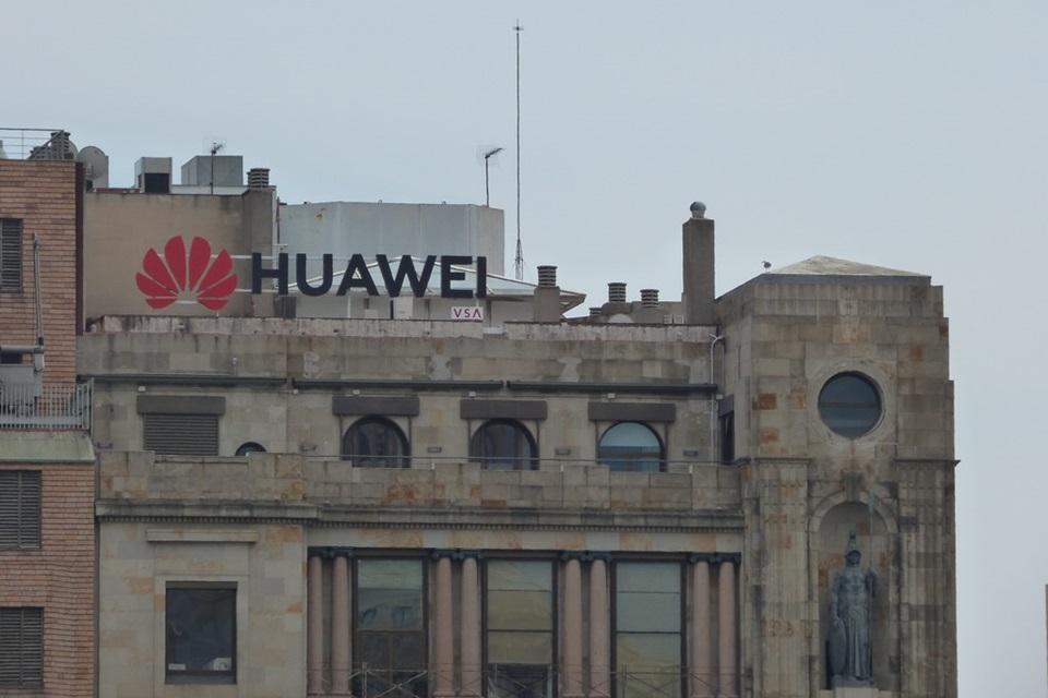 Huawei assume o controle da maior loja da Meizu na cidade chinesa Shenzhen