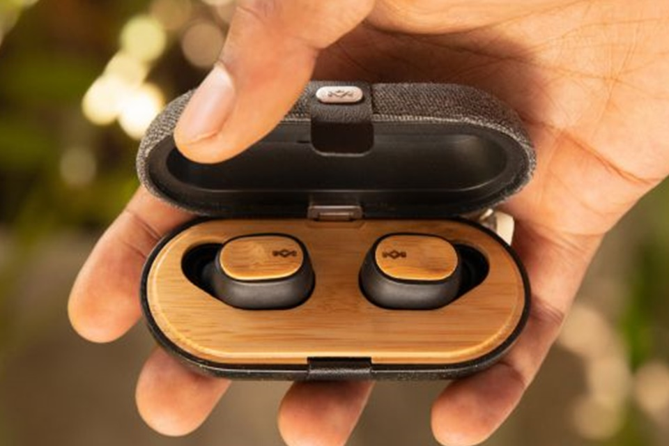 Liberate Air: fones totalmente sem fio querem bater AirPods da Apple