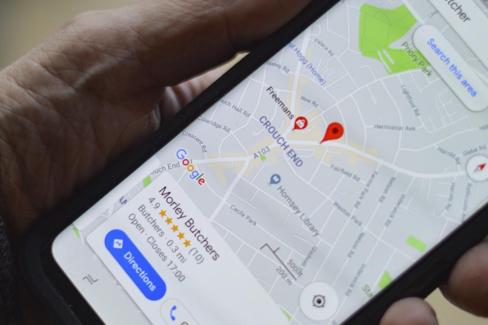 Recurso de lista do Google Maps é renovado e fica mais intuitivo