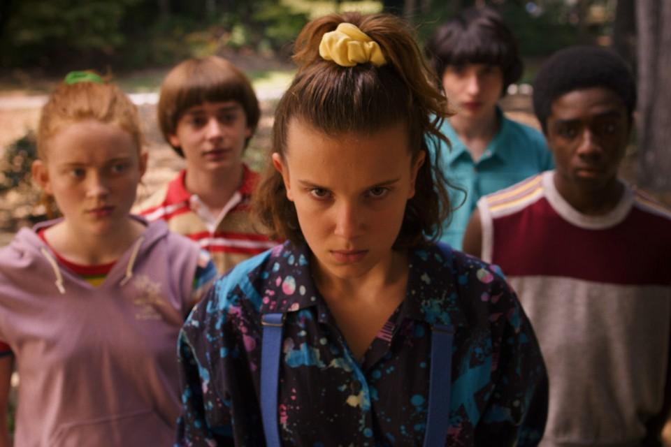 Top 10 Netflix: descubra as séries mais vistas no serviço de streaming