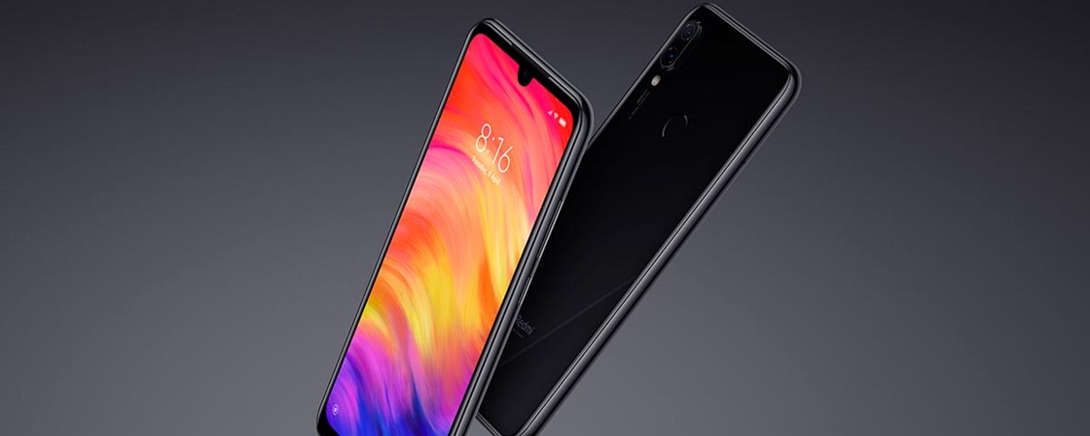 Imagem de: Xiaomi Redmi Note 7 já vendeu 5 milhões de unidades na Índia