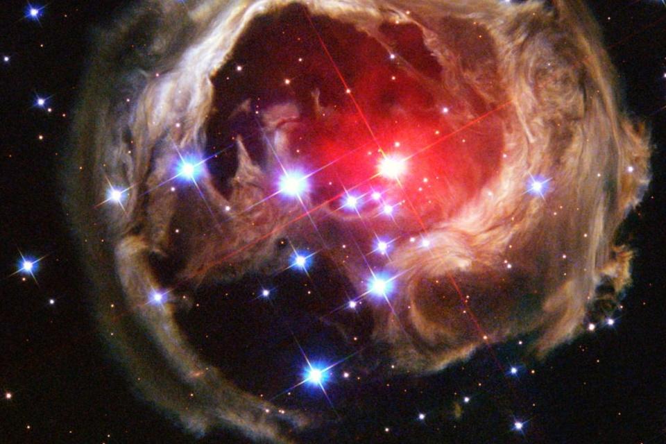 Cientistas identificam nova classe de estrelas pulsantes