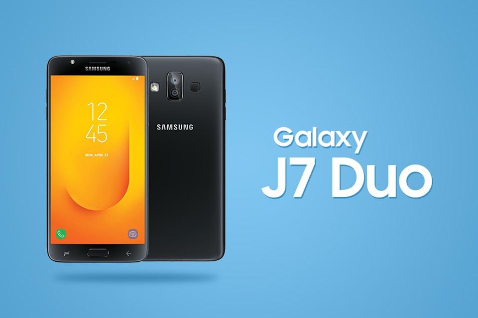 Samsung Galaxy J7 Duo recebe Android 9.0 Pie no Brasil