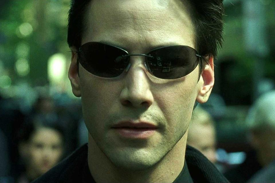 Matrix retorna aos cinemas após 20 anos