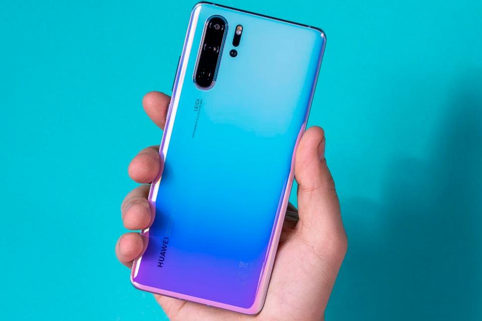 Huawei já vende mais celulares na China do que a Apple em todo o mundo