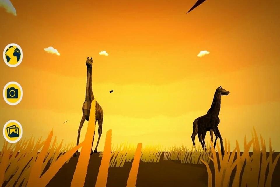 Aplicativo brasileiro ensina crianças sobre espécies de animais em extinção
