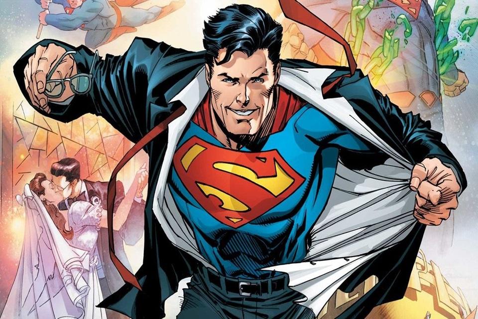 Superman ganha conta oficial no Twitter