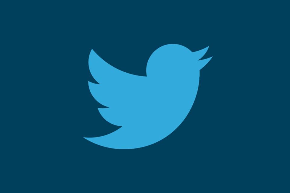 Brasil é um dos 10 países com mais usuários no Twitter