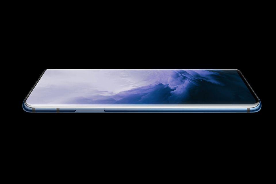 OnePlus 7 e 7 Pro receberão atualização do Android antes do Pixel