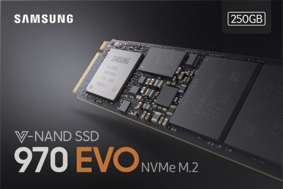 Samsung vai lançar novos SSDs mais rápidos e econômicos em 2019