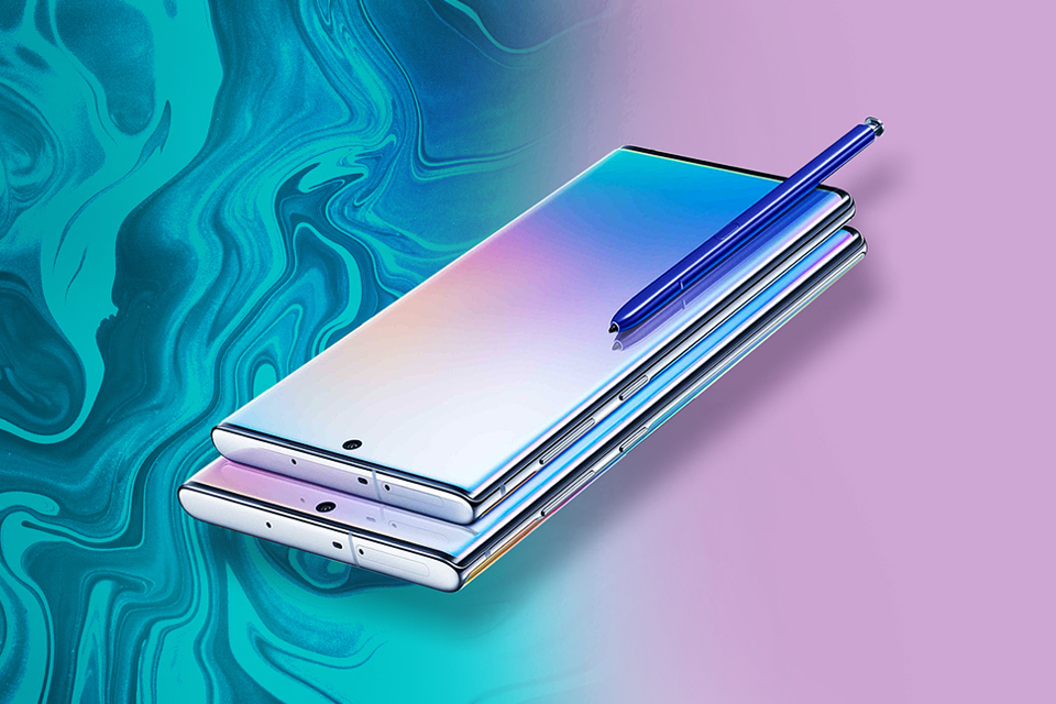 Galaxy Note 10 lançado, Xiaomi com câmera de 108 MP – Hoje no TecMundo