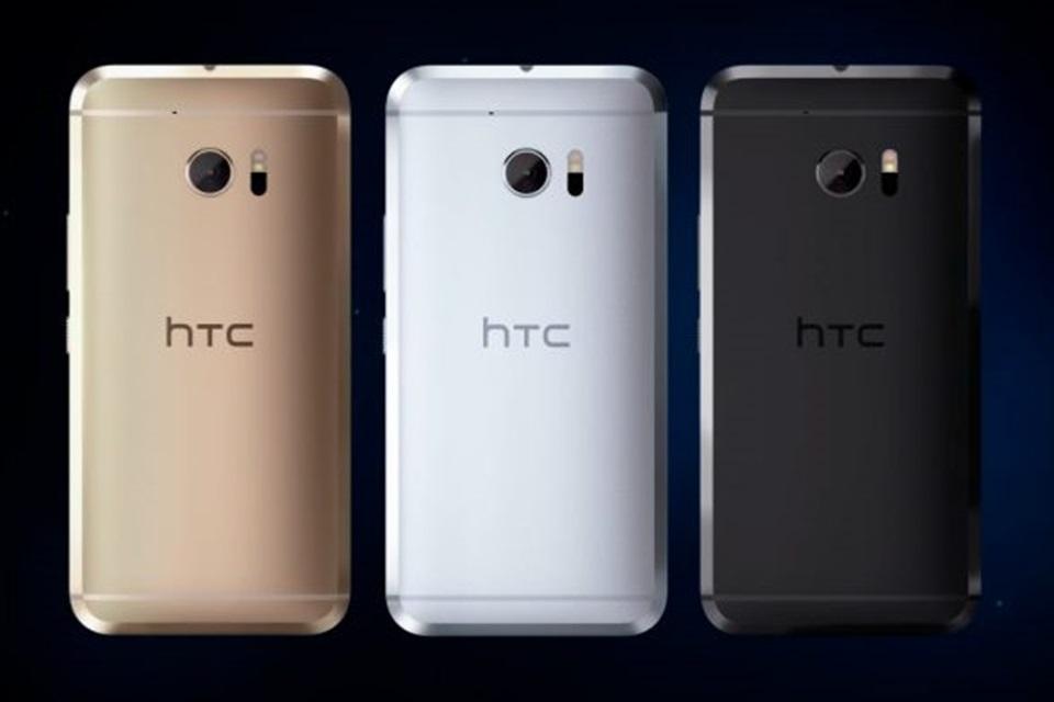 HTC suspende vendas no Reino Unido devido à disputa de patentes
